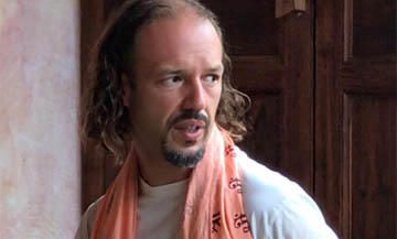 Anahat Aday Garcia | Yoga en Tenerife
