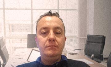 Fernando Rodríguez Otero | Psquiatra en Tenerife