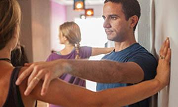 José Antonio Cao Vocero | Yoga en Tenerife
