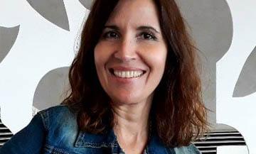 María Concepción Pacheco | Nuestra cocinera