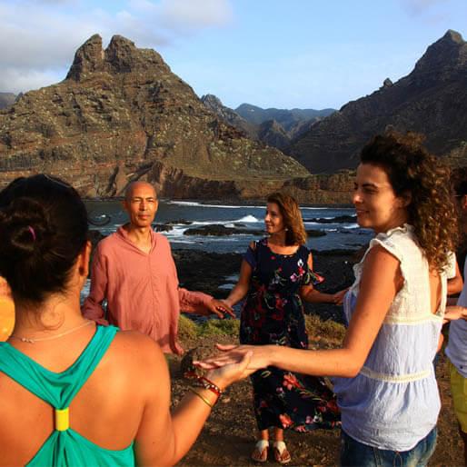 Mindfulness & Yoga in Tenerife
