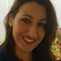 Jeanette Pérez